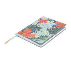 Amelia Lane Monthly Planners (Undated, Hibiscus)