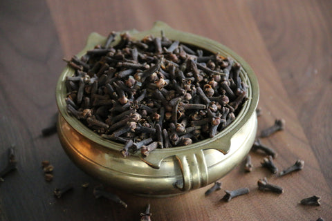 Black Pepper-Tellicherry Extra Bold-Organic