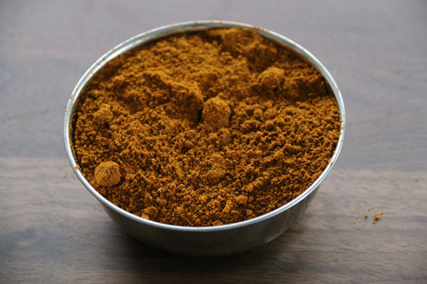 Pumpkin Pie Spice- Organic Ingredients