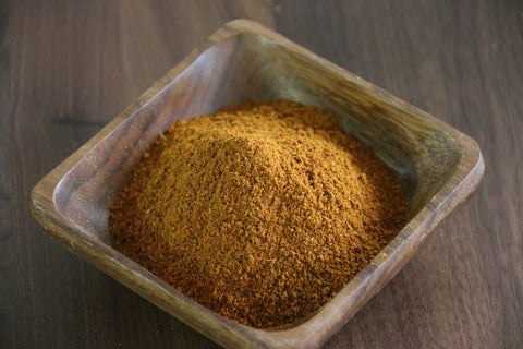 Jamaican Curry Powder-80% Organic