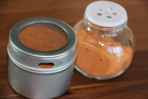 Spice Mix Collection-1