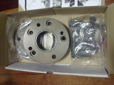 4 STUD - 5 STUD X 114.3PCD , CONVERSION , 20MM , BOLT ON WHEEL SPACERS
