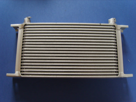 DRI , AFTERMARKET , 19 ROW , FULL ALLOY , OIL COOLER CORE .