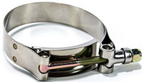 "Dri , Aftermarket , 2.5"" T Bolt Hose Clamp"