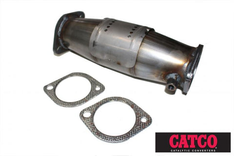 "Catco 3"" High Flow Cat Convertor - Nissan s & r chassis"