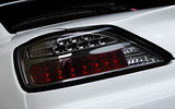 YASHIO FACTORY LED REAR TAILIGHTS S15 200sx .