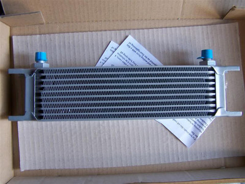 DRI , AFTERMARKET , 9 ROW , FULL ALLOY , OIL COOLER , CORE