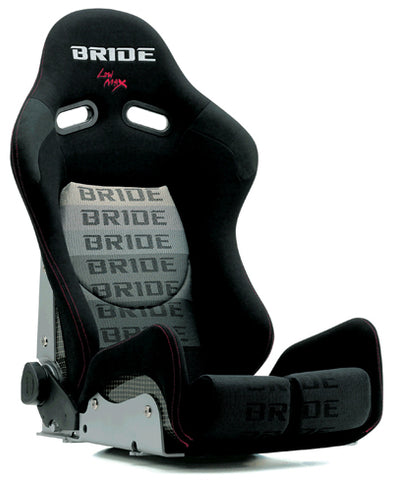 Bride Gias 2 Style Low Max Reclinable Race Seat