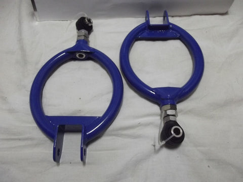 Dri , Rear , Upper Adjustable Camber Arms . S13 Silvia  180sx , R32 Skyline