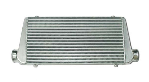 "D.R.I , AFTERMARKET , 600MM X 300MM X 76MM , 2.5"" , POLISHED ALLOY , INTERCOOLER CORE"
