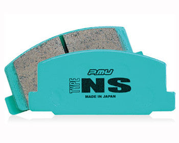 PROJECT MU - TYPE NS , FRONT BRAKE PADS TO SUIT 180SX SR20DET