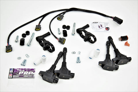 Platinum Racing Products Rotor Rotary Coil Kits