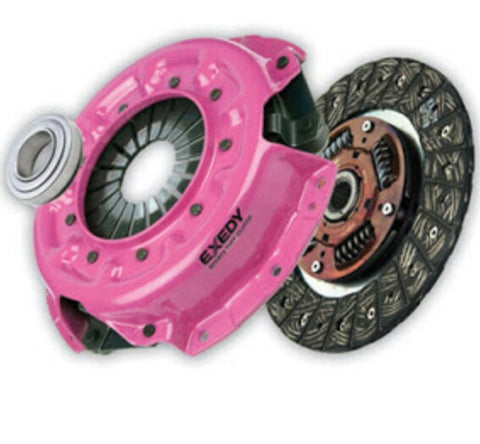 Exedy Heavy Duty Sports Tuff Clutch Kit .