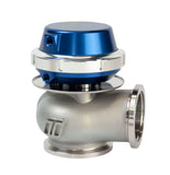Turbosmart External Wastegate Gen 4 WG40 Compgate 40mm 7 PSI Blue