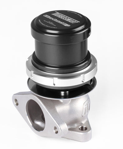 Turbosmart External Wastegate Gen 4 Wg38HP Ultra-Gate 35 Psi Black