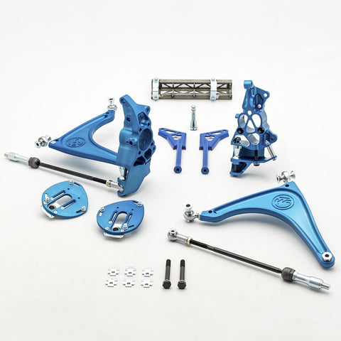 Wisefab = Scion FRS Front Drift Angle Lock Kit