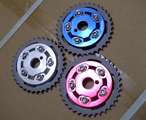 DRI SR20 FULLY ADJUSTABLE CAM GEARS .