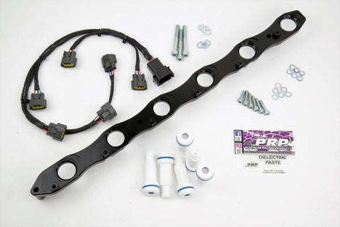 Platinum Racing Products Rb20/25/26 Engine Coil Kit Less Coils