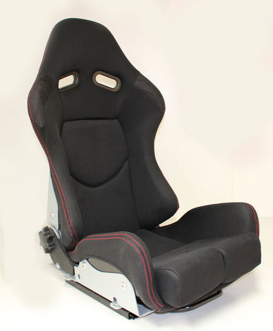 Bride Gias 2 Style Low Max With No Logo Reclinable Raceseat Large