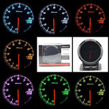 Defi Link Advance Bf Series Tachometer Gauge 9000rpm , 80mm .