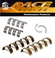 Acl Race Series Conrod Bearing Set - Sr20det .