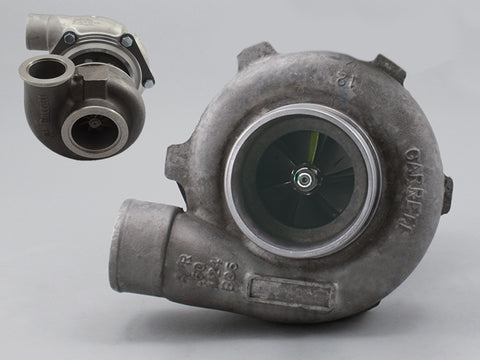 Garrett GT2860RS Turbocharger V-Band In/Out (Disco Potato Turbo)