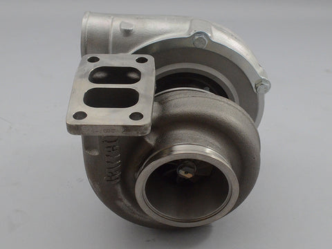 Garrett GT3076R-56T Turbocharger T3 Dual Entry V-Band