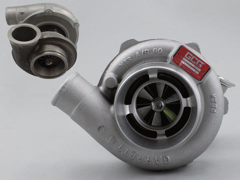 Garrett GT3076R-56T Turbocharger V-Band In/Out