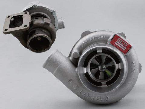 Garrett GT3076R-56T Turbocharger T04 V-Band