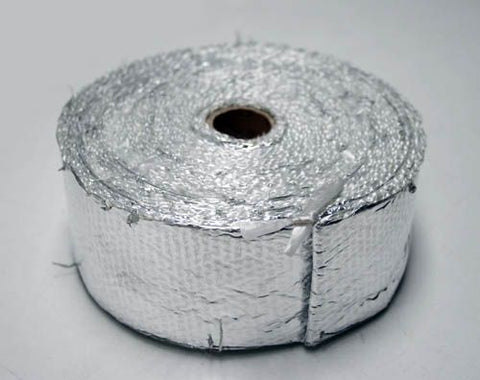 Dri Reflective Exhaust Heat Insulating Wrap - 11m
