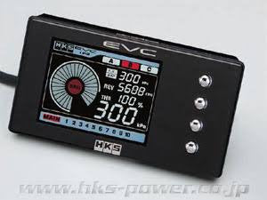 Hks Evc 6 - Ir Electronic Boost Controller .