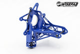 WISEFAB = Nissan S Chassis S14 / S15 200sx Silvia Rear Suspension Kit