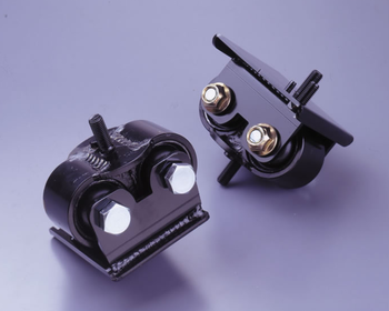 Kazama Auto Spl Engine Mounts - S13/S14/S15