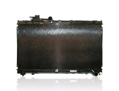 GENUINE KOYO , AFTERMARKET , RADIATOR , TYPE S , 2 LAYER , 27-32MM , S14 / S15 200SX , SR20DET