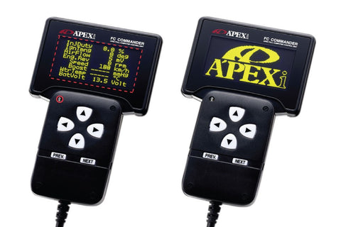 APEXI POWER FC OLED TYPE COMMANDER .
