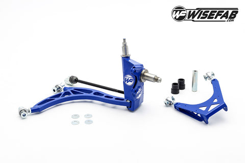 WISEFAB = Nissan R Chassis R33 Skyline Gts-t Front Steering Lock Kit