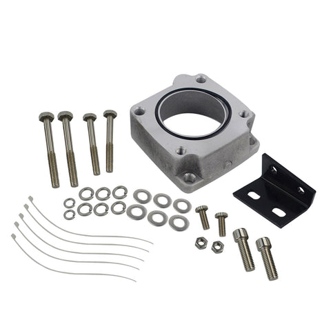 Dri , Aftermarket , Forward Facing Stock Throttle Body Adaptor Kit Rb25det