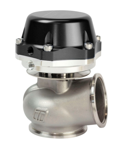 Turbosmart Gen 4 50mm Pro Gate - External Wastegate
