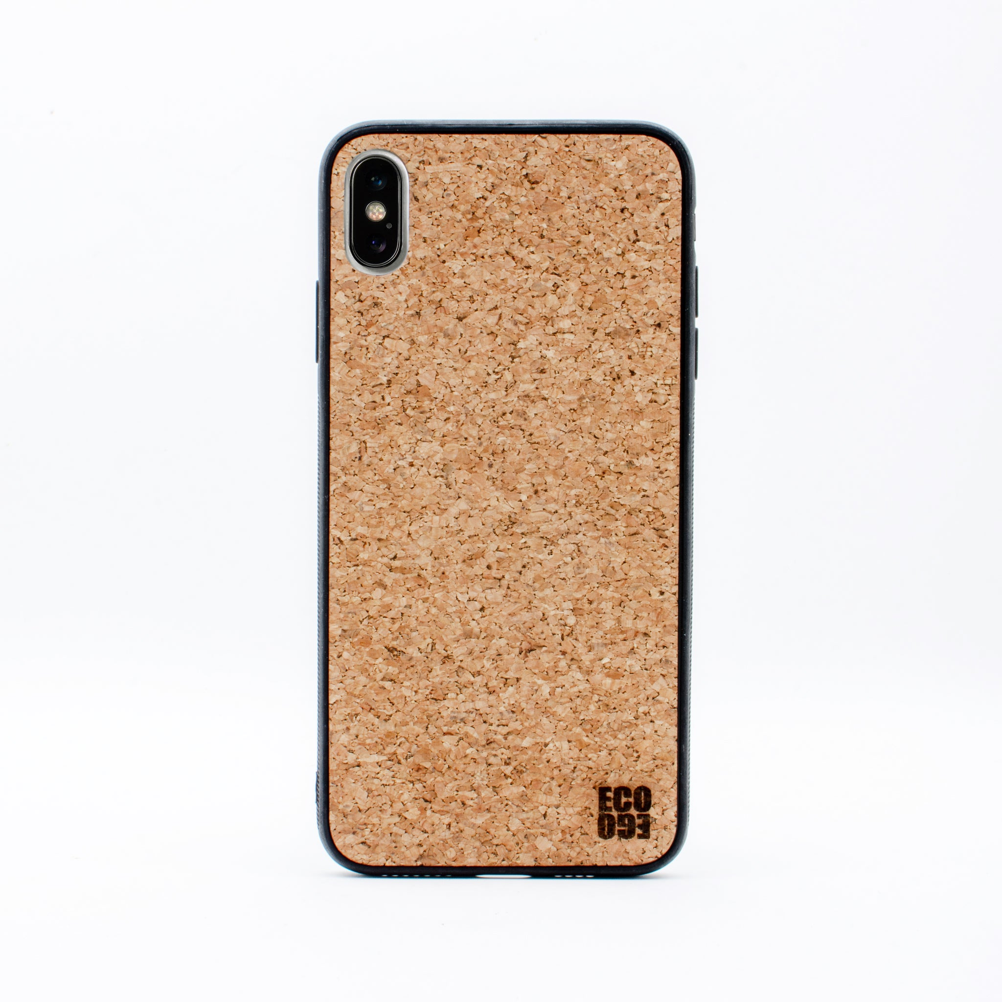 cork iphone x max case cork ecoego