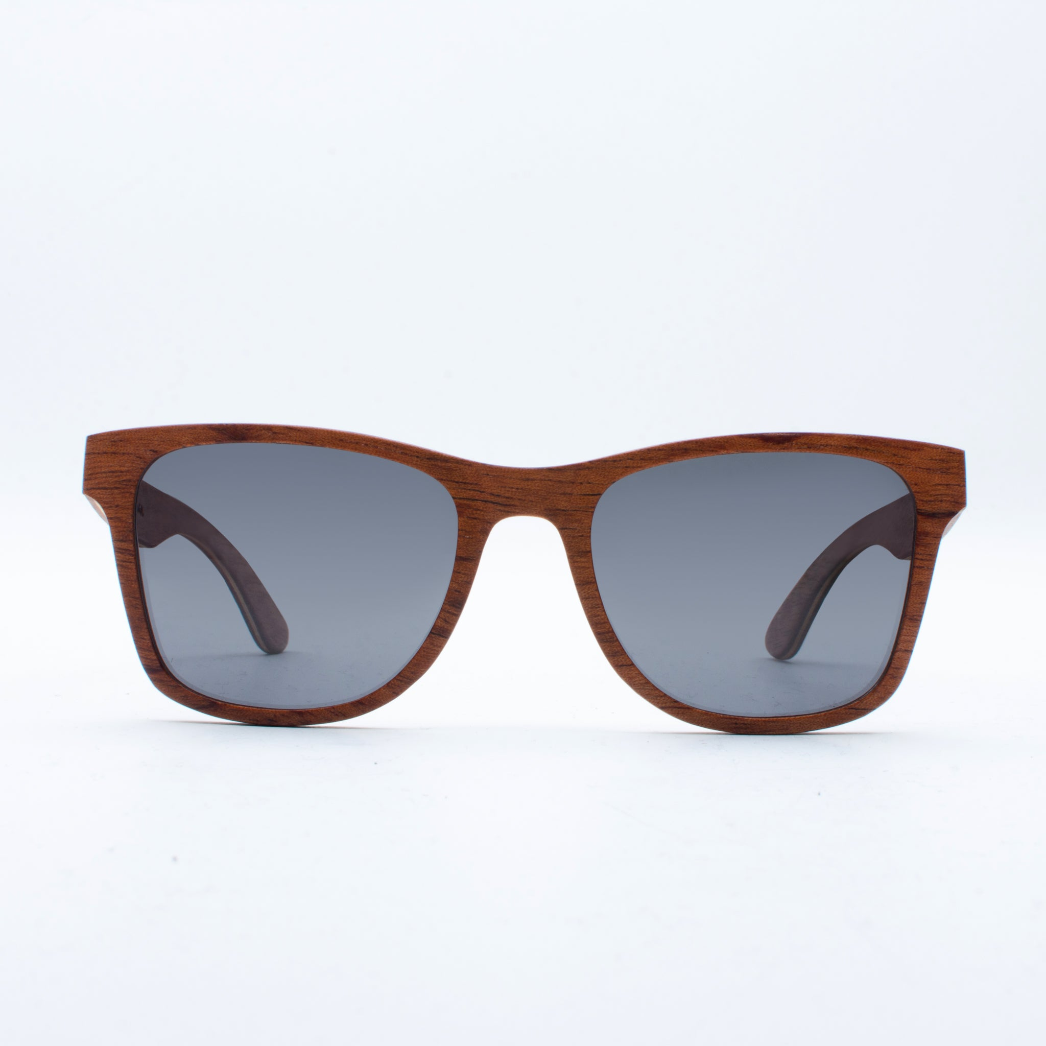 WOODEN SUNGLASSES JOGJA RED BURY SUKI