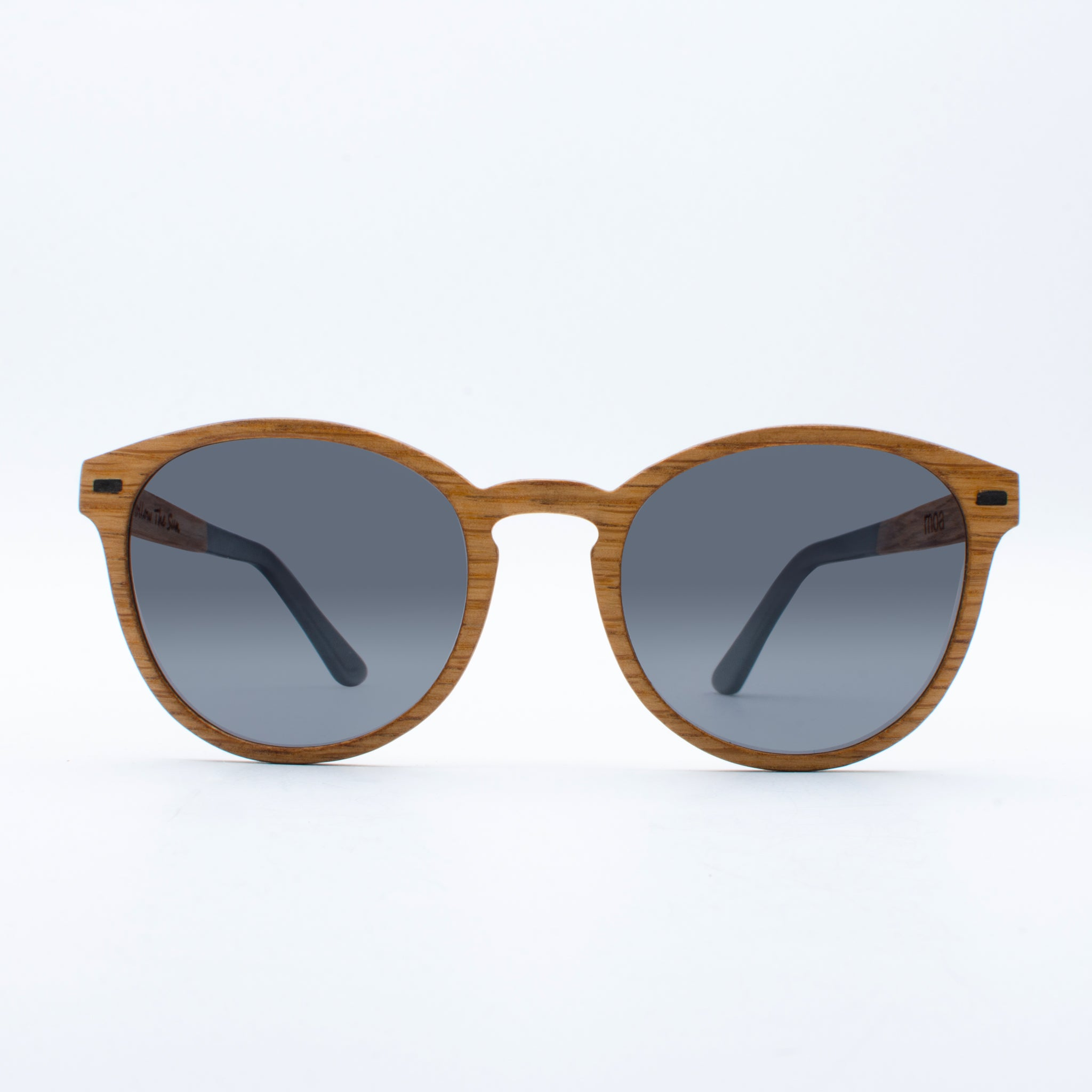 WOODEN SUNGLASSES MOA OAKWOOD SUKI