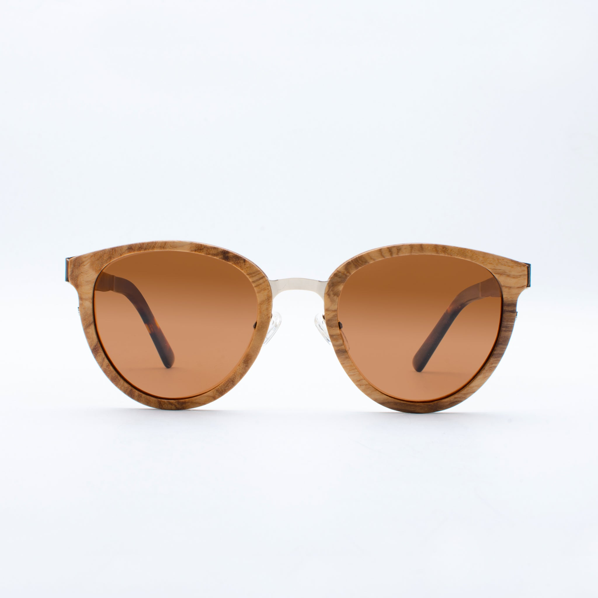 WOODEN SUNGLASSES MOROTAI MAPLE SUKI