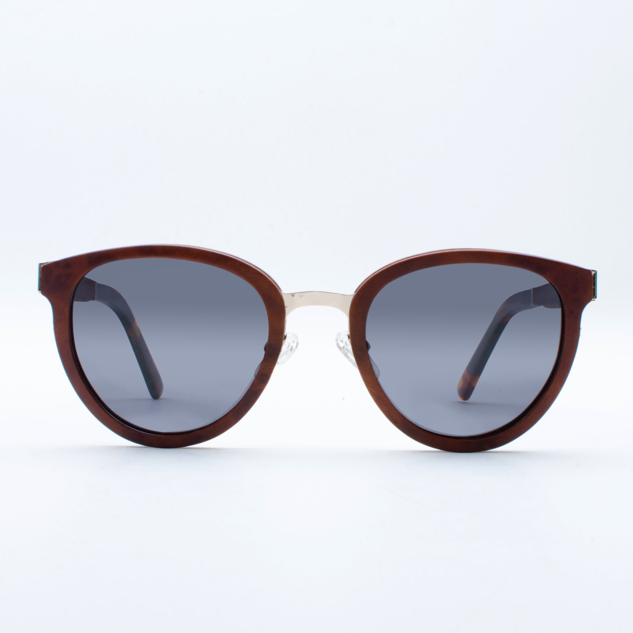 WOODEN SUNGLASSES MOROTAI RED BURY SUKI
