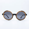 WOODEN SUNGLASSES TANA EBONY BURL SUKI