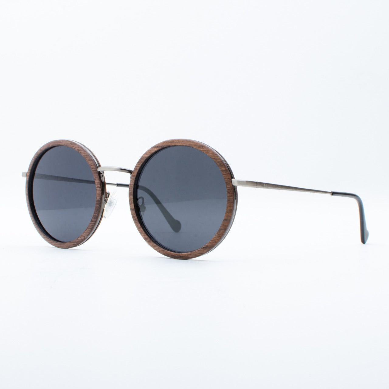 WOODEN SUNGLASSES TOBA WALNUT SUKI