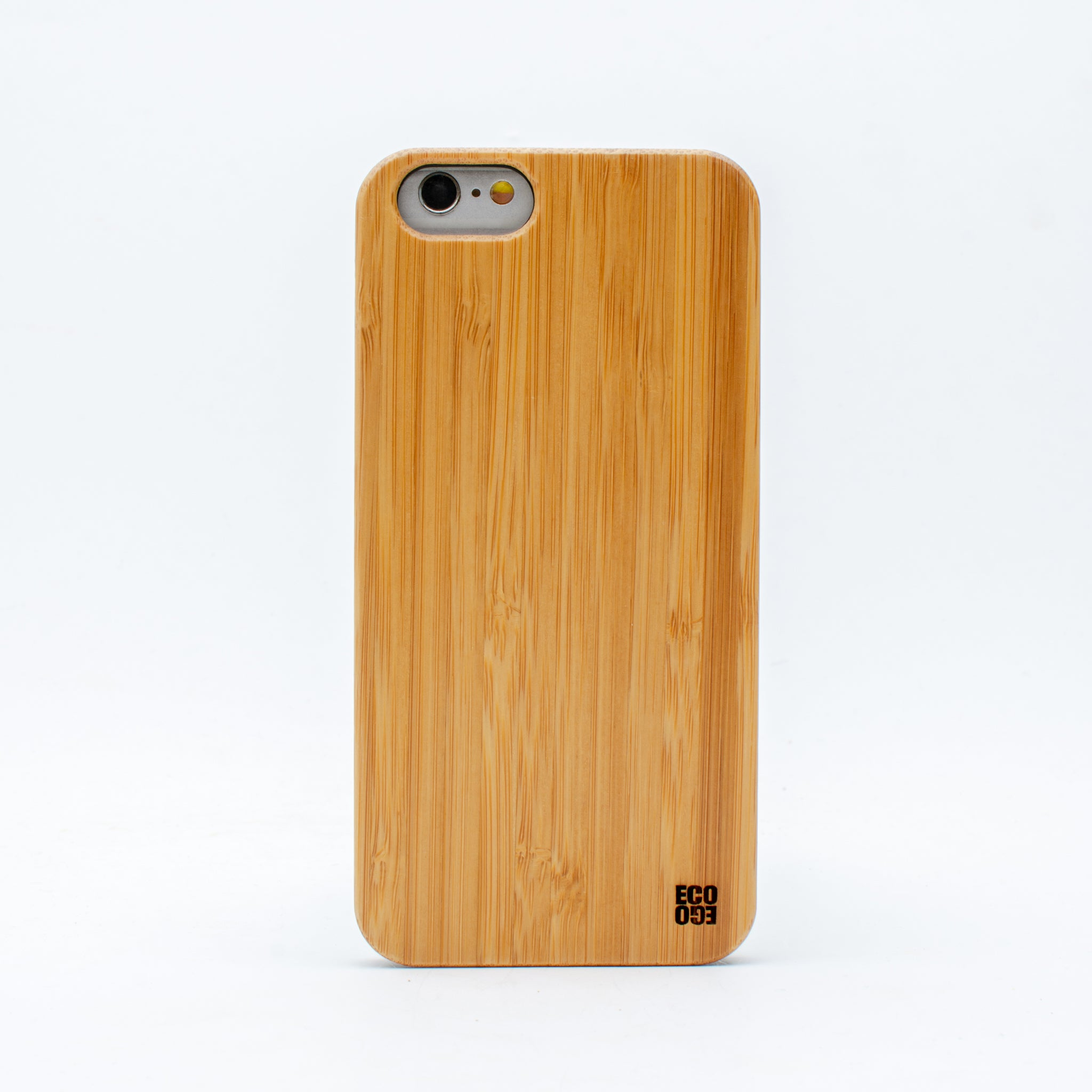 bamboo iphone 6 case bamboo plain ecoego