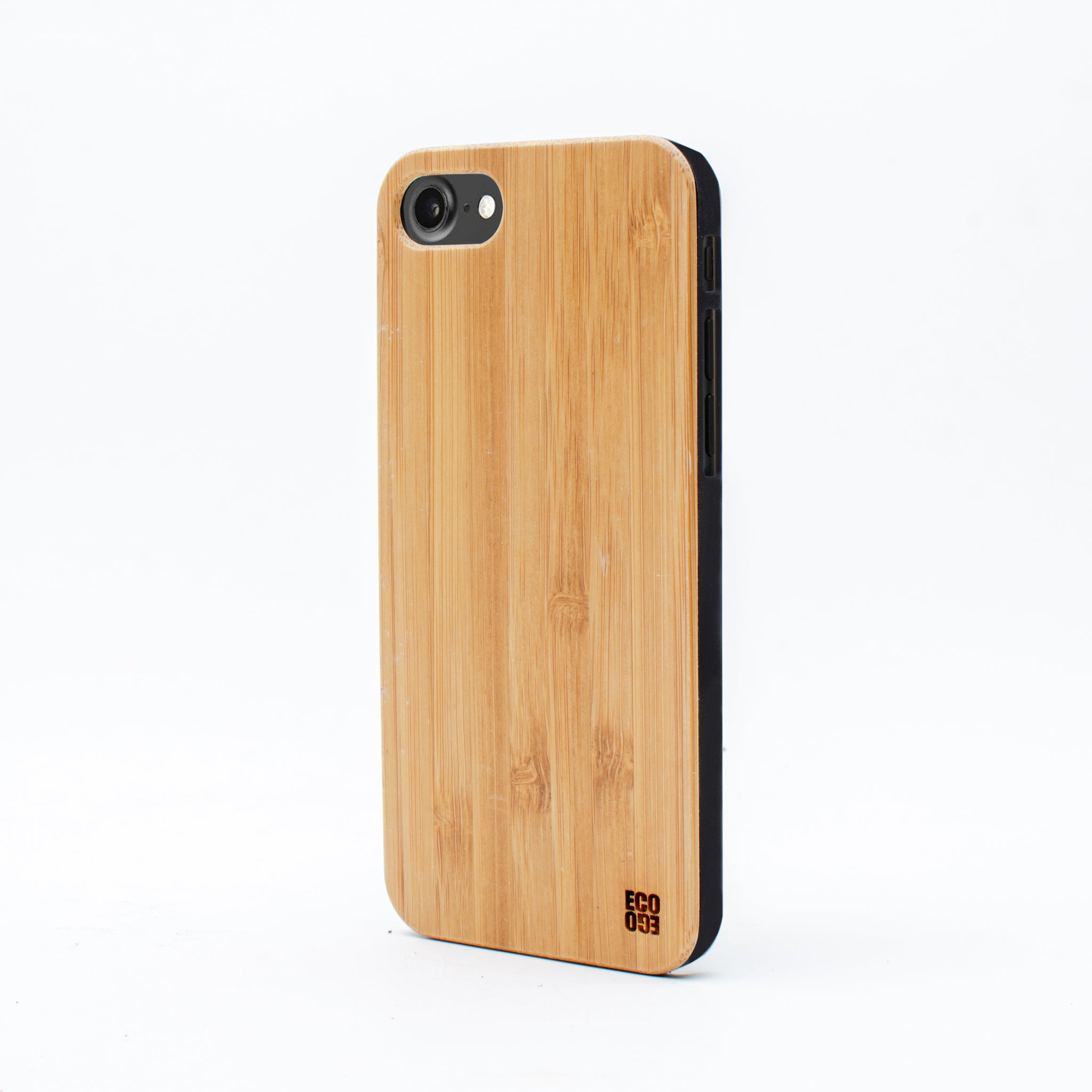 bamboo iphone 7 case bamboo plain ecoego