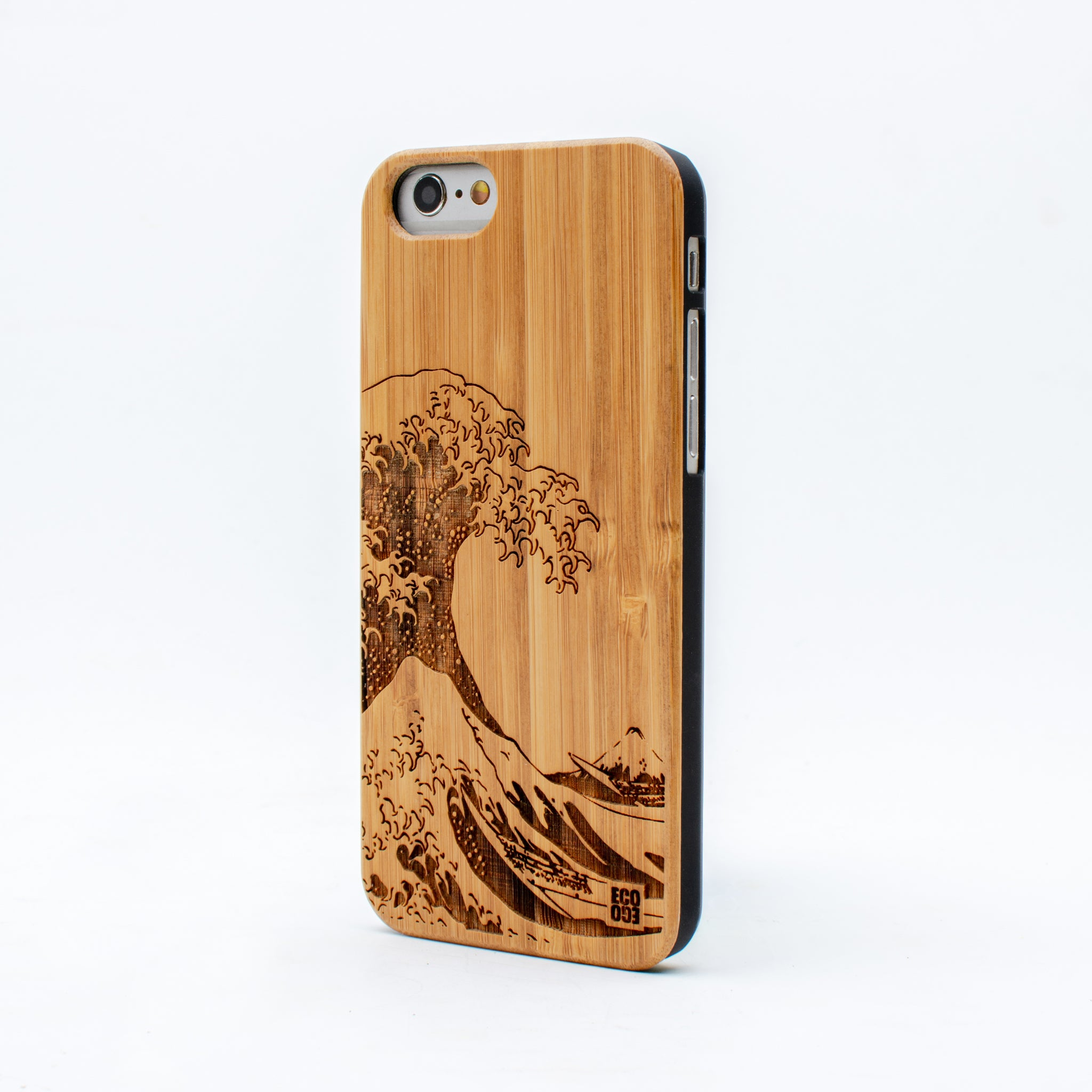 bamboo iphone 6 case nami ecoego