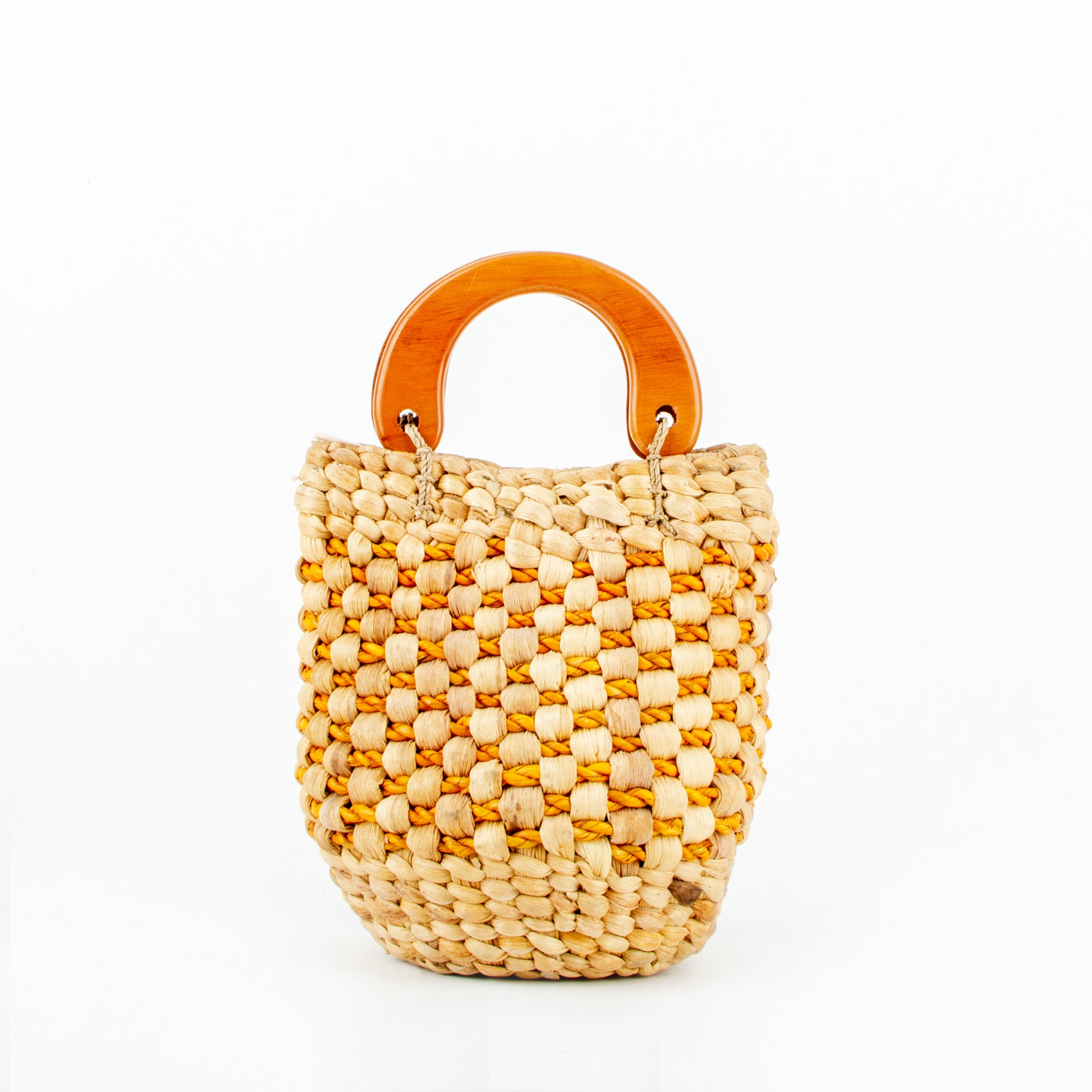 Water hyacinth bag eri ecoego