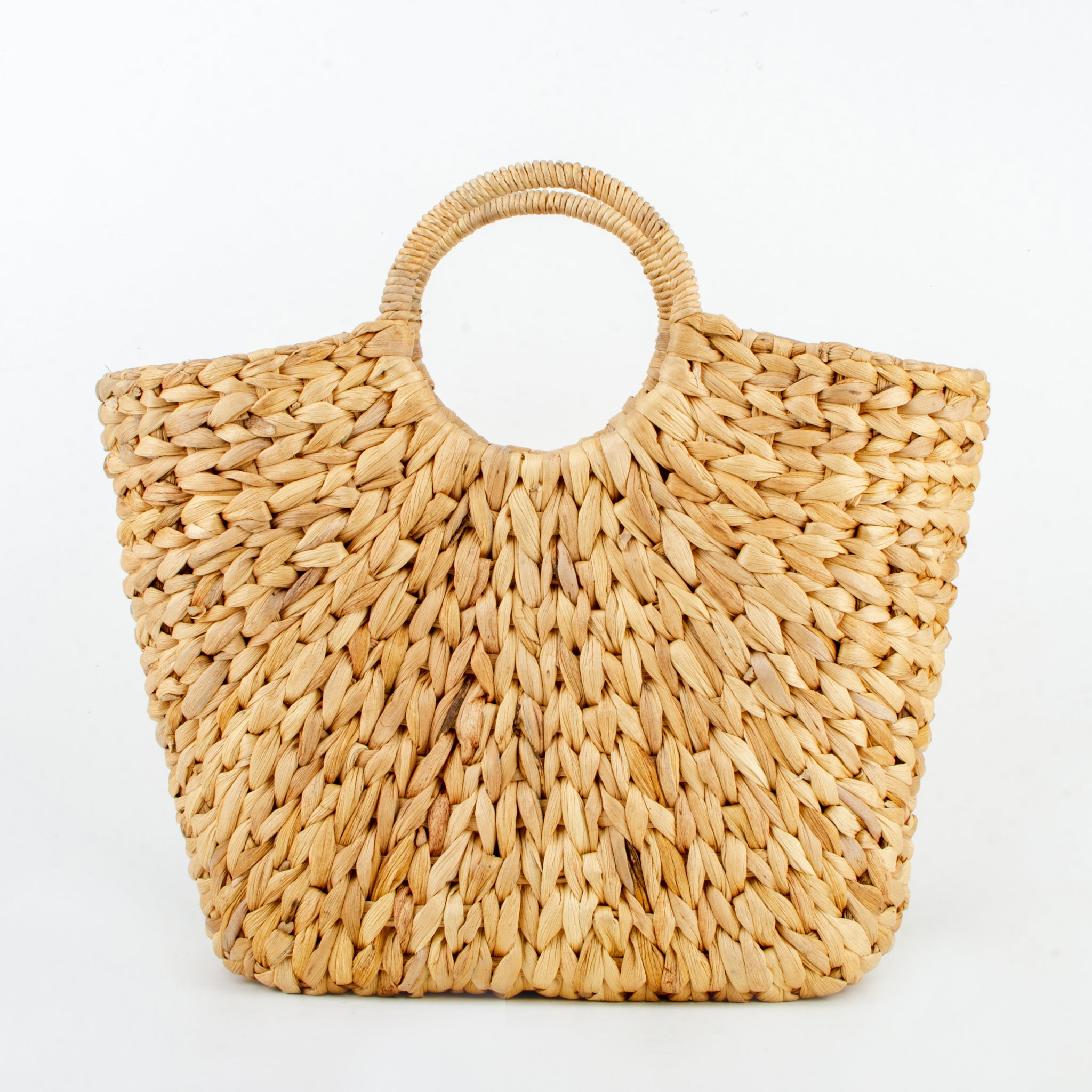 Water hyacinth bag mayang ecoego